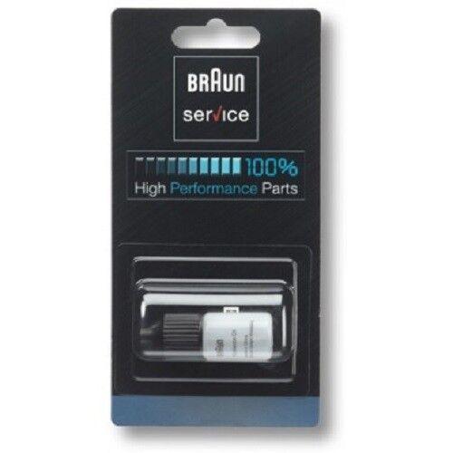 Braun Afeitadora Aceite lubricante aceite 5ml - Adecuado Para Todos