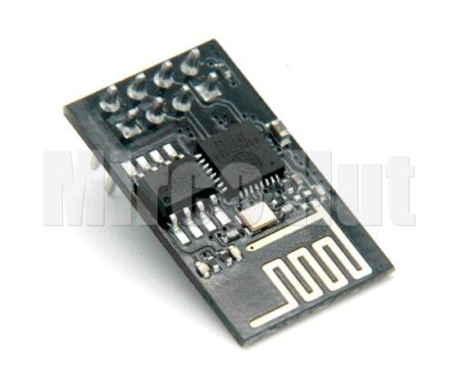 ESP-01 ESP8266 1 Mo 8 Mbit Serial WIFI Wireless Module AP STA-Lua Arduino Pi