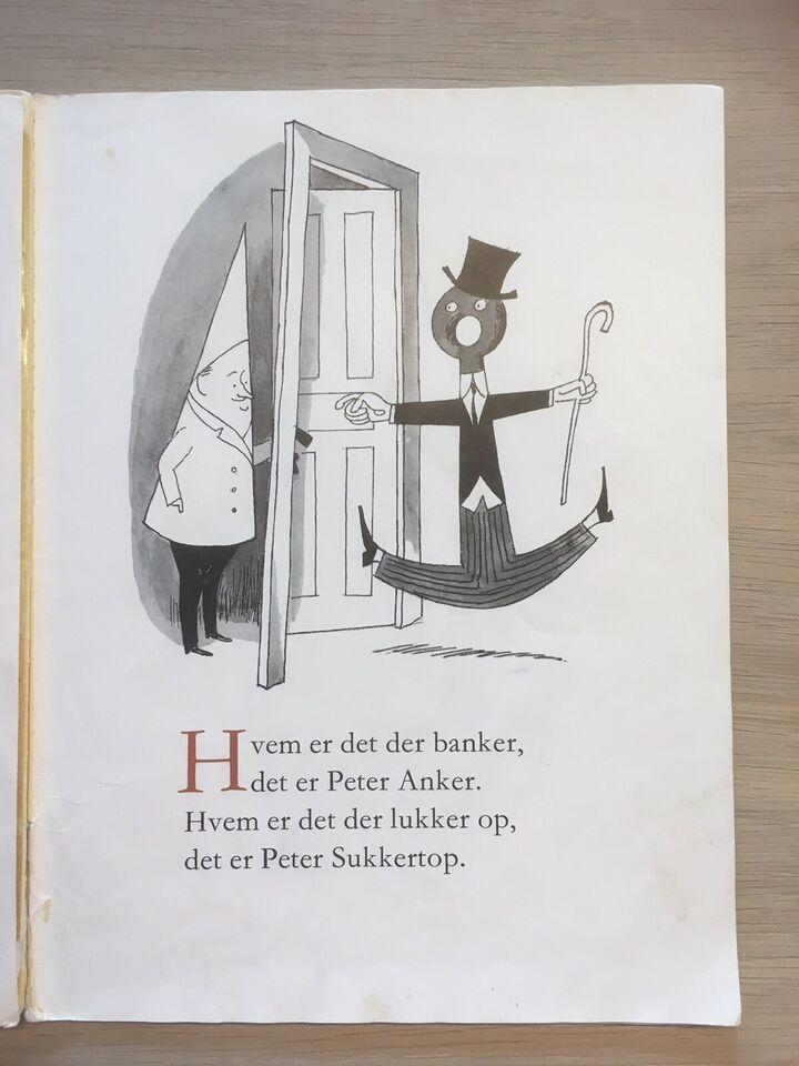 Okker gokker, Jens Sigsgaard