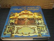 Daniel BONHOTE/ fernand RAUSSER: Au temps des boites à musique (avec disque)