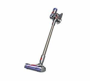 Dyson V8 Animal Extra Cordless Vacuum Cleaner - Refurbished - 1 Year Guarantee