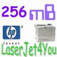 256mb Dell Laser Printer Memory Dell 2135 2135cn (dell P/n: 311-9272)
