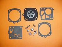 Carburetor Kit Tillotson Hs Replaces Rk-31hs ---- Dr34-34