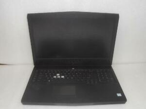AS-IS-Alienware-17-R5-17-3-034-Core-i7-8750H-2-2GHz-8GB-RAM-1TB-HDD-Win10-Laptop