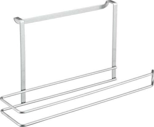 Metaltex Küchenrollenhalter Galileo Rollenhalter Papierrollenhalter Zewa