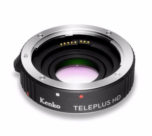 New UK Stock Kenko Teleplus 1.4 HD DGX for Nikon AF