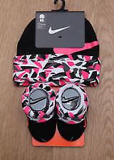 3e779d9d585c item 4 Nike Air Jordan Jumpman Baby Infant Newborn Booties Socks and Hat  Set 0-6 Month - Nike Air Jordan Jumpman Baby Infant Newborn Booties Socks  and Hat ...