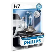 Philips whitevision H7-actualizar cabeza luz / Lámpara / Bombilla - 12972whvb1-Único
