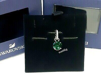 Swarovski Remix Birthstone May, Emerald/Green Crystal Authentic MIB 5437321  | eBay