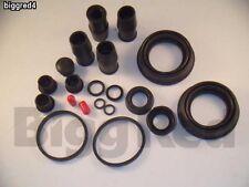 Jaguar XF Rear Brake Caliper Repair Kit 4541
