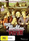 The Flockton Flyer (DVD, 2014, 2-Disc Set)