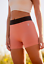NEW Free People Movement Seamless Prajna Short Yoga in Apricot XS//S /& M//L $48.34