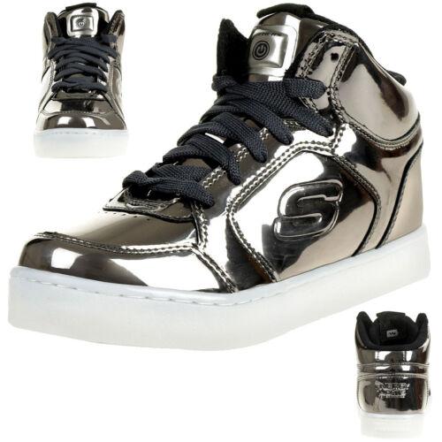 Led Blinkschuh Energy Chaussures Baskets Pour S Enfant Skechers Eliptic Lights wqOnxI7q6