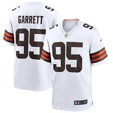 myles garrett color rush jersey