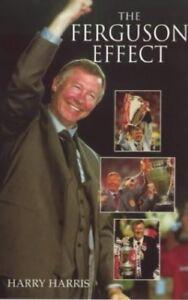 Very Good The Ferguson Effect Harris Harry Book - Hereford, United Kingdom - Very Good The Ferguson Effect Harris Harry Book - Hereford, United Kingdom