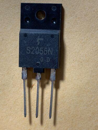 Thomson transistor S2055N 1pz