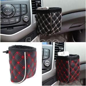 New-Auto-Car-Storage-Pouch-Mobile-Phone-Pocket-Bag-Organizer-Holder-Accessory