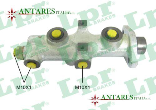 Hauptbremszylinder FORD TRANSIT Modell 75-80-120-175 von 71/' al86/' Diam.20,64