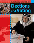 Elections and Voting by Antony Lishak (Hardback, 2006)
