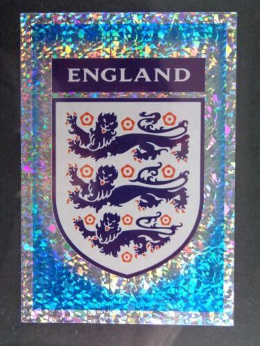 England Football Association Emblem #1 Merlin Europe 2000
