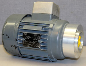 Atb af63 2b 7 three phase explosion proof electric motor for Explosion proof dc motor