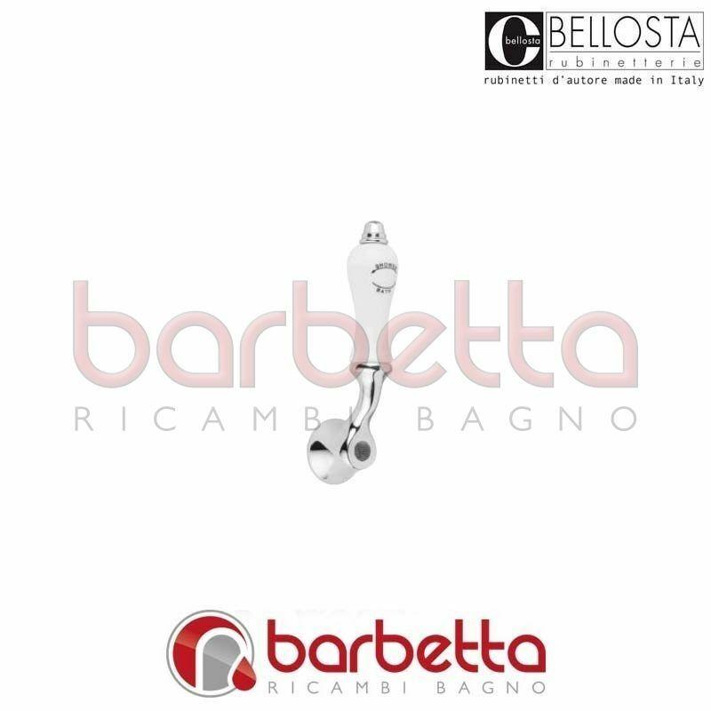 LEVA DEVIATORE L COMPLETA PB S B RICAMBIO BELLOSTA 01-084003