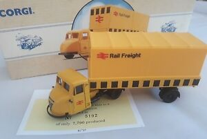 CRESCENT 1276 SCAMMELL SCARAB ESSO TANKER TRANSFERS//DECALS
