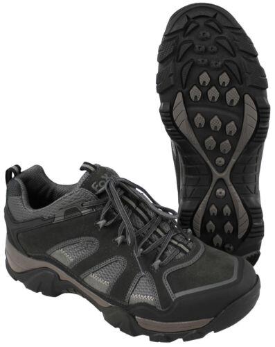 Fox Outdoor Trekking-Schuh leicht grau Mountain Low Wanderschuh Multisport  NEU