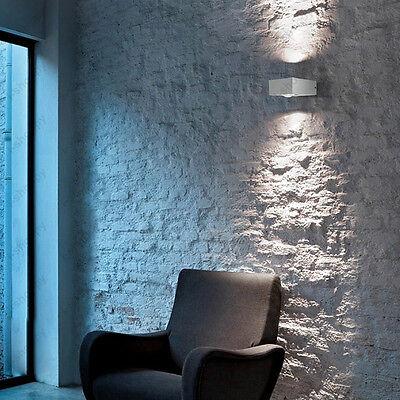 Up/Down 6W LED COB Lamp Wall Mount Light Fixture High Power Hotel Vestibule Shop