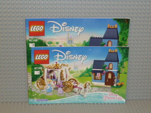 LEGO® Disney Bauanleitung 41146 Cinderella/'s Enchanted Evening instruction B2790