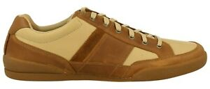 Cuir Marron Mens Lacets Baskets En Taille Timberland Chaussures À A19b3 Casual qCwTFwH7