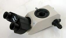 Nikon Microscope Teaching Head Labophot Optiphottrinocular
