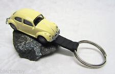 Schlüsselanhänger VW Beetle Käfer Oldtimer 1:87 HO Sonderanfertigung Selten NEU