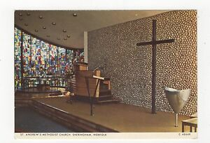 St Andrews Methodist Church Sheringham Postcard 352a - Aberystwyth, United Kingdom - St Andrews Methodist Church Sheringham Postcard 352a - Aberystwyth, United Kingdom