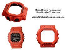 Genuine Replacement Bezel for Casio GX-56 Watch - Original Casio Part