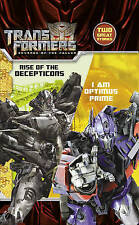 Transformers 2 - Revenge of the Fallen: I Am Optimus Prime / Rise of the Decepti