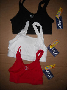 NWT-Capezio-tank-Sportsbra-3-colors-to-choose-from