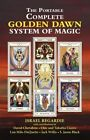 Portable Complete Golden Dawn System of Magic by Israel Regardie (Paperback, 2014)