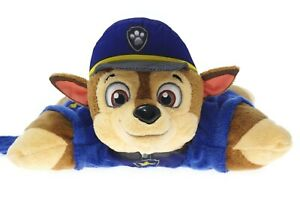 Nickelodeon-Paw-Patrol-Chase-Pillow-Pets-Pee-Wee-Soft-Toy-Plush-Huggable-Bedtime