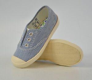 Mini Boden Sneakers Gr 25 Slipper Stoffschuhe Kinder Schuhe 2 18