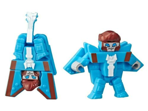 Neuf Vous choisissez 9 To Choisir parmi New in Box Transformers botbots Series 3 Mini Figurines
