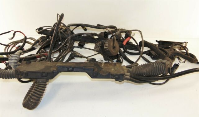 Engine Wiring Wire Harness Automatic Transmission Asc