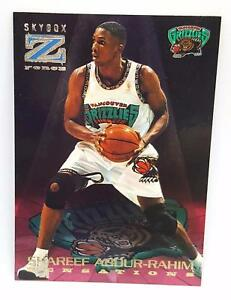 1996-97-SKYBOX-Z-FORCE-ZENSATIONS-1-SHAREEF-ABDOUR-RAHIM-GRIZZLIES-BASKETBALL