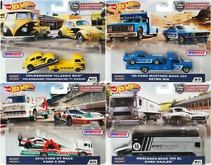 HOT-WHEELS-2020-TEAM-TRANSPORT-RELEASE-H-CASE-OF-4-FLF56-956H-IN-STOCK