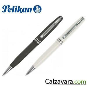PELIKAN Sfera Elegance Jazz - Ballpoint Pen Nera o Bianco Perla