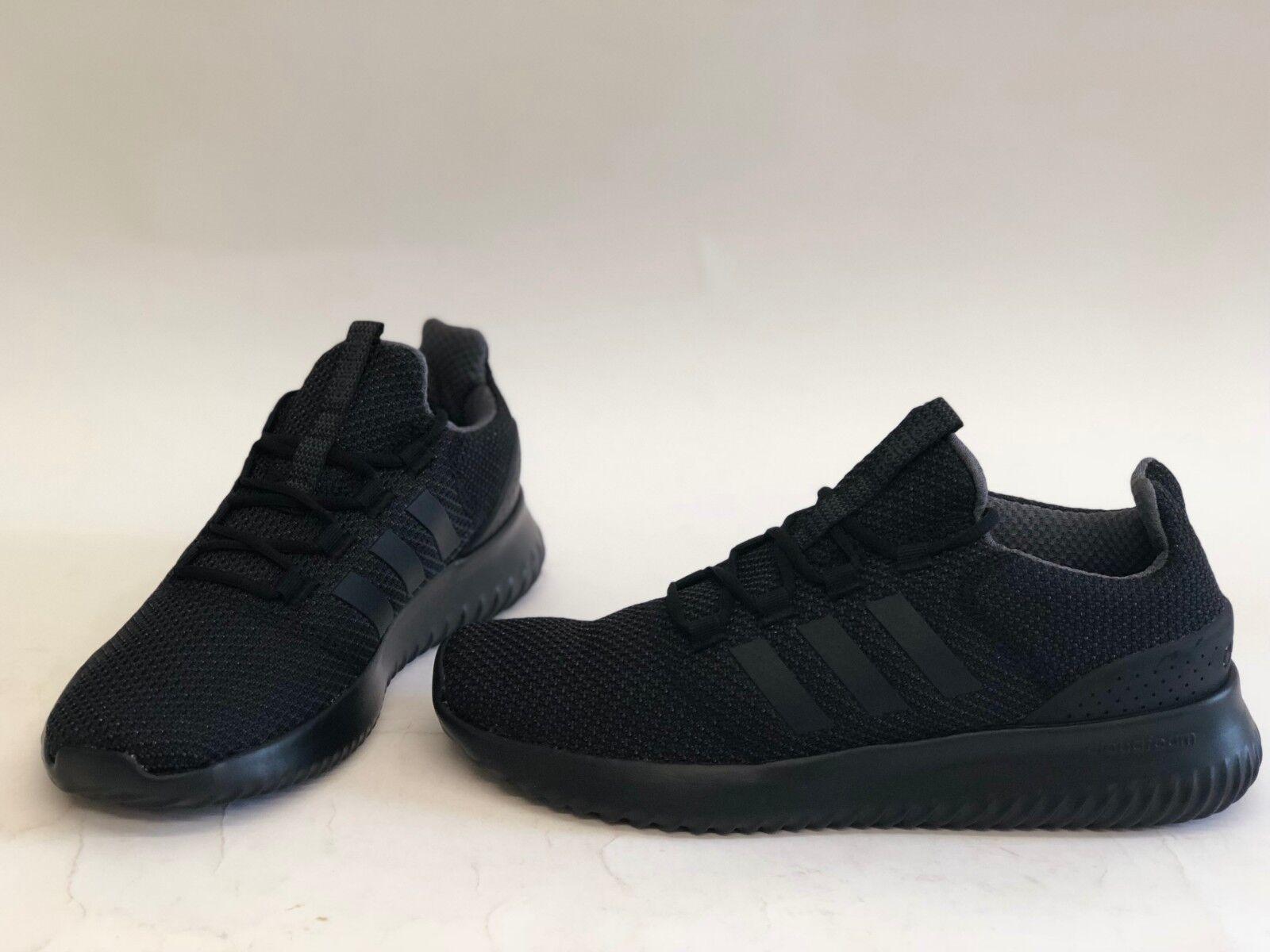 Pennino Uomo dimensioni 9.5 scarpe adidas cloudfoam corsa finale bc0018 scarpe 9.5 nere e27c6d