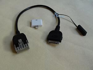 check out e2696 a4625 Details about SCION iPOD iPHONE 6S 6 plus 5s 5c 5 AUX INPUT CABLE XB XA TC  PT546-21062