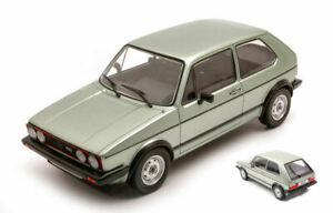 Model Car Scale 1:24 VW Golf Gti Series 1 I diecast vehicles collection