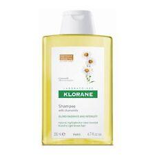 Klorane Shampoo with Chamomile (200 ml) (6.7 fl. oz.)
