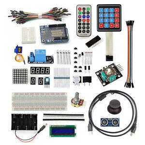 SainSmart-Starter-Kit-Sensor-Breadboard-For-Arduino-Mega2560-UNO-R3-Raspberry-Pi